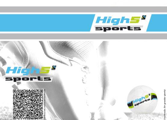 high5 sports for better sport