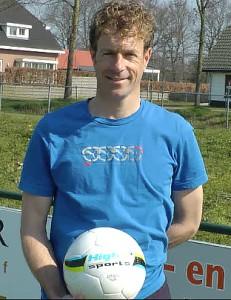 Bert Konterman, High5-Sports
