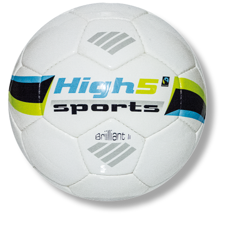 High5 Sports Brilliant II Fairtrade