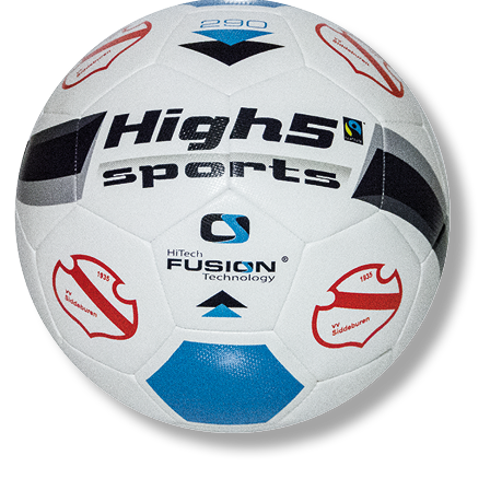 High5 Sports Hitech SF Fusion_290_Fairtrade