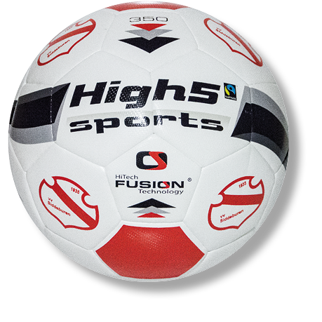 High5_Sports Hitech SF Fusion 350 Fairtrade